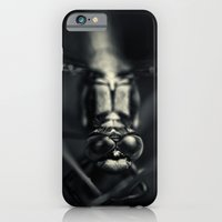 I can see you.... oh yes I can! iPhone 6 Slim Case