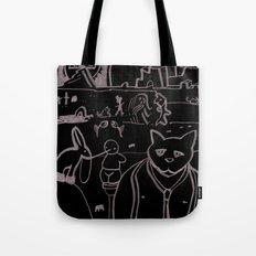 Untitled #10 Tote Bag