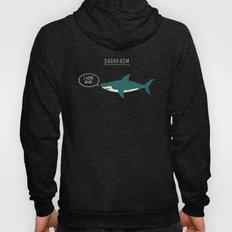 Sharkasm Hoody