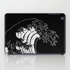 Hokusai, the Great Wave iPad Case