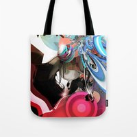 The Price Of Ambition Tote Bag