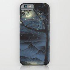 wishful thinking iPhone 6 Slim Case