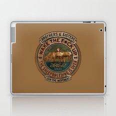 the awaken sheep Laptop & iPad Skin