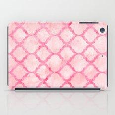 Morocco iPad Case