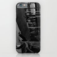 A Day Of Bubbles iPhone 6 Slim Case