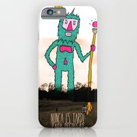 It's never to late to come back... iPhone 6 Slim Case