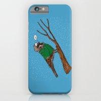 Annoyed IL Birds: The Sparrow iPhone 6 Slim Case