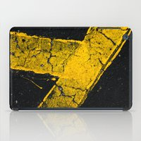 asphalt 1 iPad Case