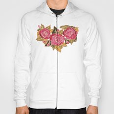 With The Roses Hoody