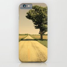 Lonely Road iPhone 6s Slim Case