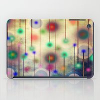 Graph Collection 1 iPad Case