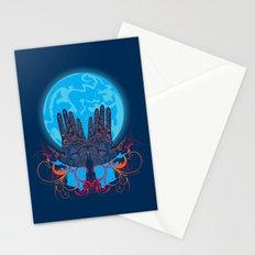 Mystery Stationery Cards