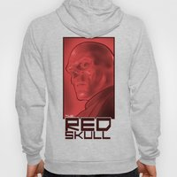 The Red Skull Hoody