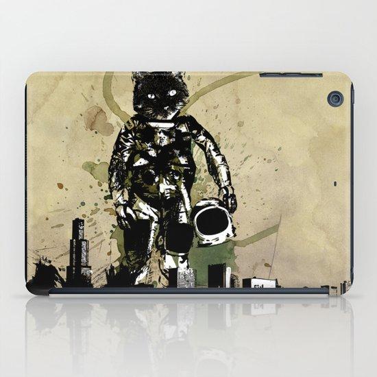 Brave New World iPad Case