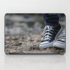 Converse iPad Case