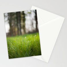 Spring Awakens Stationery Cards