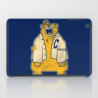 Berkeley iPad Case