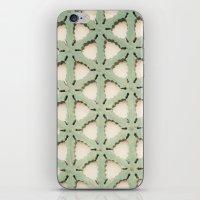 Jade Lattice iPhone & iPod Skin