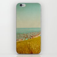 The Last Days Of Summer iPhone & iPod Skin