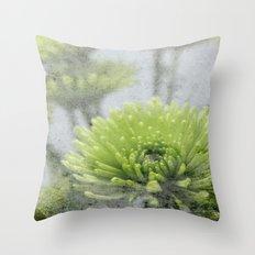 PomPom Throw Pillow