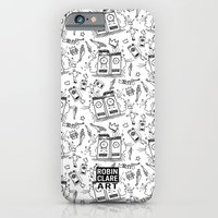 Mento/Ska/Rocksteady 8 iPhone 6 Slim Case