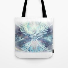 [Don't] Cover your eyes. Tote Bag