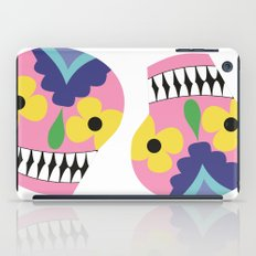 the twins iPad Case