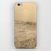 Lace And Satin iPhone & iPod Skin