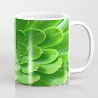 Green Within Mug