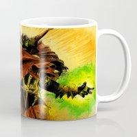 Hellspawn Mug