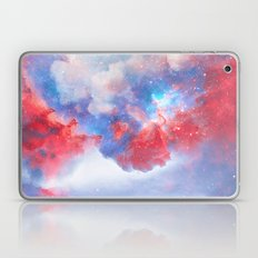 Stay with me between the Clouds and your Dreams Laptop & iPad Skin
