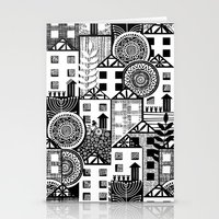 Local Colour Stationery Cards