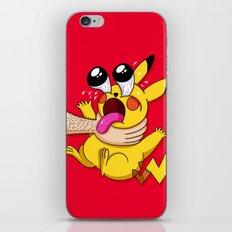 ChokéMon iPhone & iPod Skin