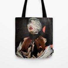 TENACIOUS GRIP Tote Bag
