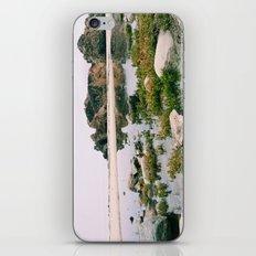 Pfeiffer Beach iPhone & iPod Skin