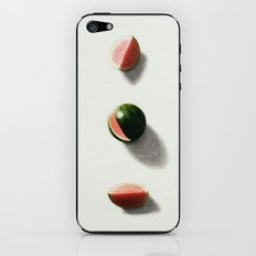 fruit 14 iPhone & iPod Skin