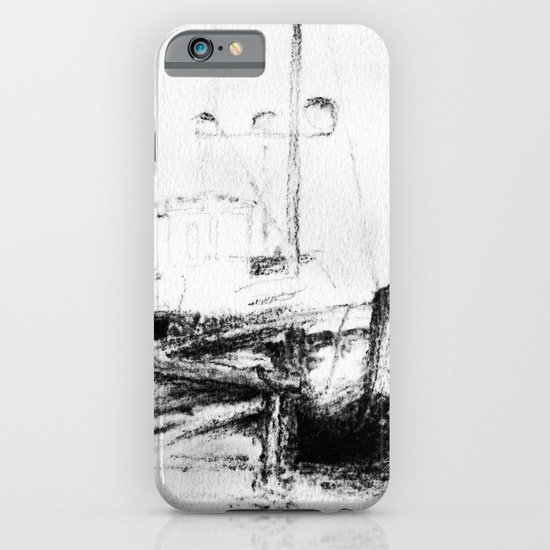 Pirates of the Baltic-sea iPhone & iPod Case