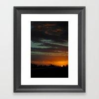 Orlando International Su… Framed Art Print