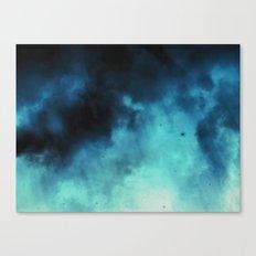 Deneb Canvas Print