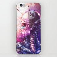 Pluto iPhone & iPod Skin