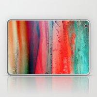 Ice Curtain Laptop & iPad Skin