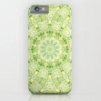 Sun Tile iPhone 6 Slim Case