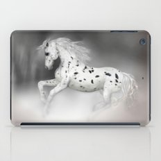 HORSE - Appaloosa iPad Case