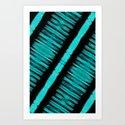 Sprux Art Print