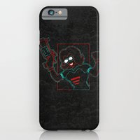 iPhone & iPod Case featuring Revolver by subpatch