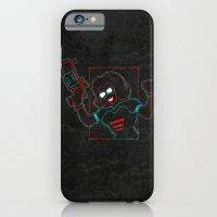Revolver iPhone 6 Slim Case