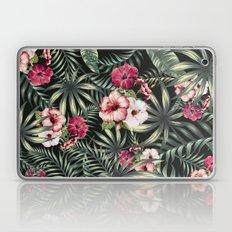 Tropical Leave Pattern 1… Laptop & iPad Skin