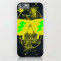 iPhone & iPod Case featuring Fresh To Death by Devin Caldwell