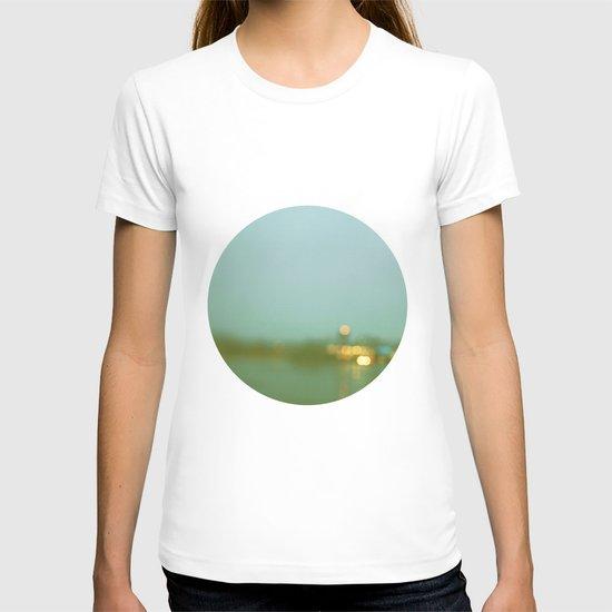 Watercolor Memories T-shirt