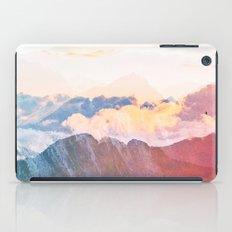 Mountain Glory #society6 #decor #buyart iPad Case